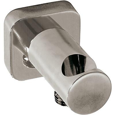 TRES - Úchyt ruční sprchy se stěnovou přípojkou vody s nástěnným vodnim přívodem (20018201AC)