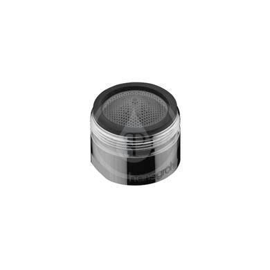 HANSGROHE Příslušenství Perlátor M28 x 1 pro vanové výtoky a vanové baterie, chrom 13485000
