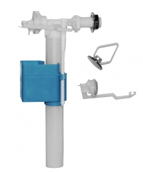 Boční napouštěcí ventil 1/2' (K99-0011) - CERSANIT