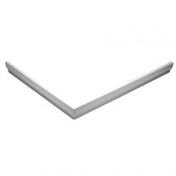 VÝPRODEJ - Panel k vaničce Anima LIMNEW 100x80 cm, akrylát (LIMP12080PVYP)