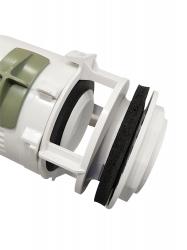 CERSANIT - Vypouštěcí  ventil SIAMP H8913700000003 bez tlačítka (K99-03X), fotografie 4/6