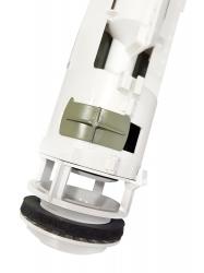 CERSANIT - Vypouštěcí  ventil SIAMP H8913700000003 bez tlačítka (K99-03X), fotografie 6/6