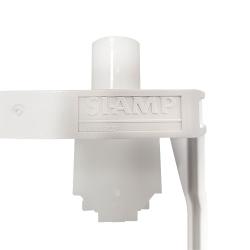 CERSANIT - Vypouštěcí  ventil SIAMP H8913700000003 bez tlačítka (K99-03X), fotografie 12/6