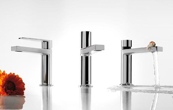 Jak správně vybrat vodovodní baterii pro umyvadlo?