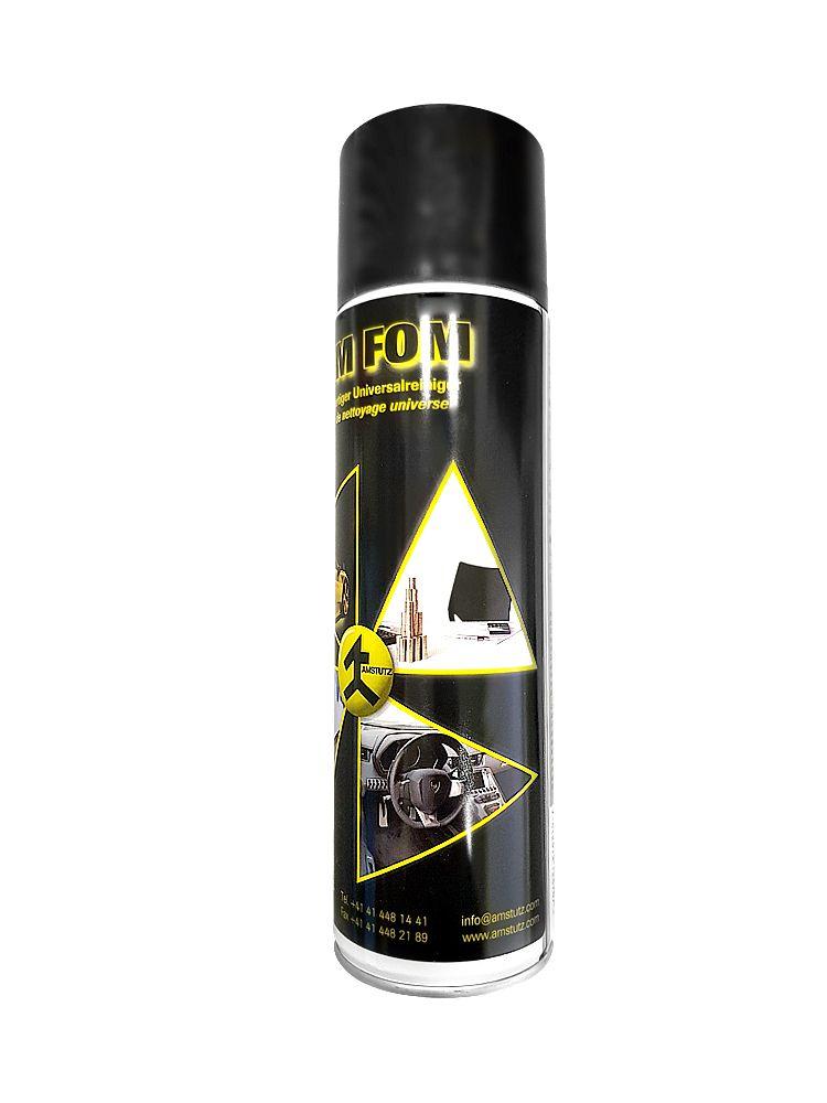 Pěna na čištění skel Amstutz Fom Fom spray 500 ml (EG112579400)