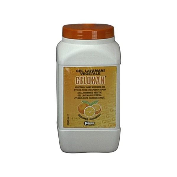 Faren GELOXAN 2500ml Abrazivní gel na mytí extrémně znečištěných rukou ELM0064 (ELM0064)