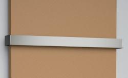 Tělesové madlo kartáčovaný nerez 608 mm (pro Variant,Variant Mirror) O15MN81-03 (O15MN81-03) - ISAN