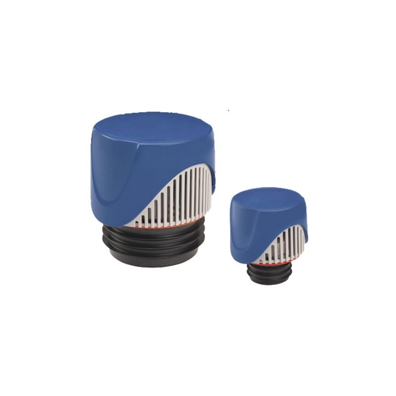 MEREO - Přivzdušňovací ventil potrubí třídy Al Ventilair, DN 70/80/100, průt. vzduchu 33l/s (PR7152C)