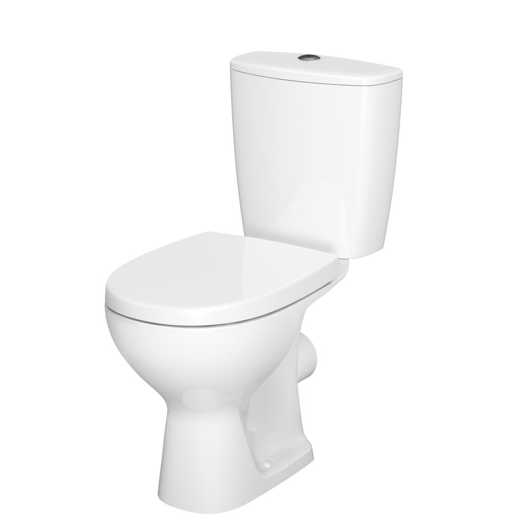 CERSANIT WC KOMBI 397 ARTECO K667-015