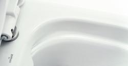 CERSANIT - WC KOMPAKTNÍ ETIUDA NEW CLEANON 010 3 / 6L Invalidní  (K100-387), fotografie 10/8