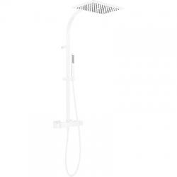 Souprava termostatické sprchové baterie (20219501BM) - TRES