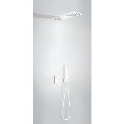 Podomítkový jednopákový sprchový set s uzávěrem a regulací průtoku.· Včetně podomítkovéh (00618003BM)