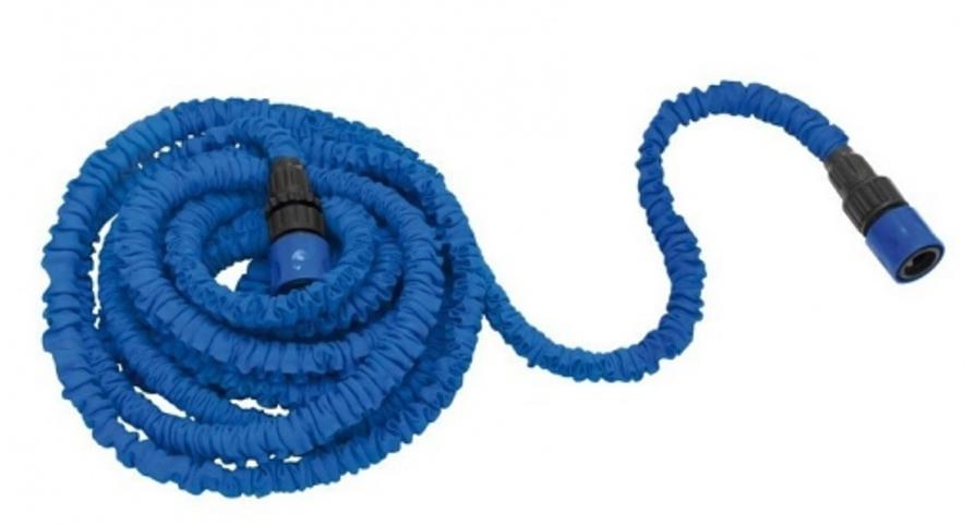 VÝPRODEJ - Zahradní hadice 7,5 -23m (COBRA3VYP)
