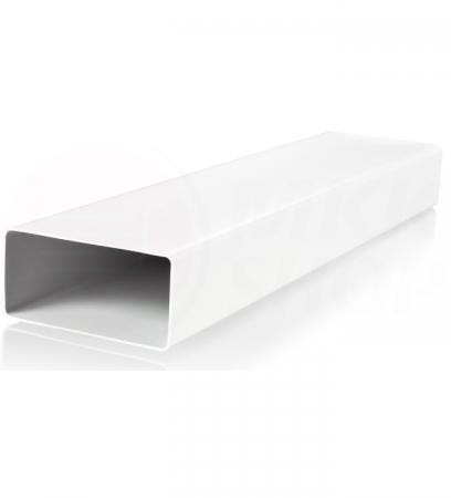 Ostatní - FACTOR Plochý kanál 75-150 (2331008)