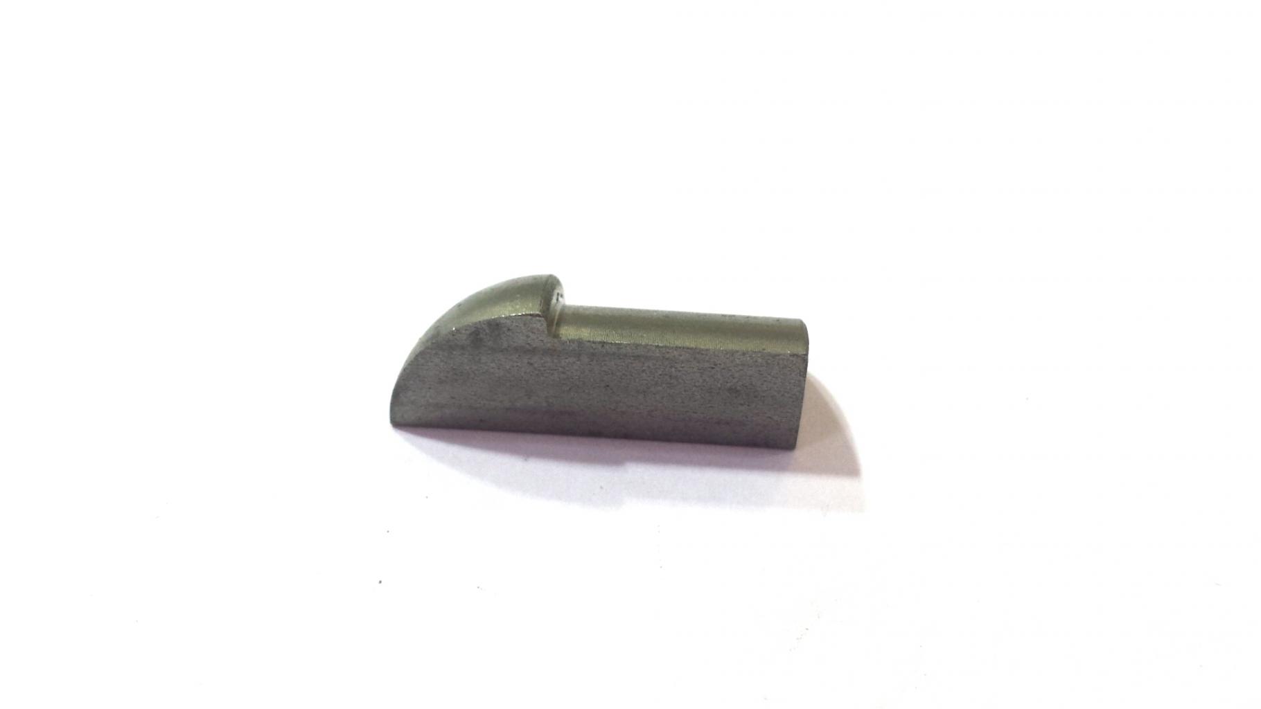 Ostatní - Rohový segment - nerez 10 mm (EURO16212 3), fotografie 2/1