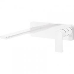 TRES - Jednopáková nástěnná baterieVčetně nerozdělitelného zabudovaného tělesa. Ramínko 245mm. (20020002BM)