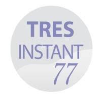 TRES - Termostatická sprchová baterieRuční sprcha snastavitelným držákem, proti usaz. vod. kamene a flexi hadice SATIN. (20016409NE), fotografie 4/6