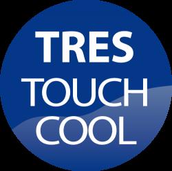 TRES - Termostatická baterie pro vanu-sprchus kaskádou. Ruční sprcha snastavitelným držákem, proti usaz. vod. kamene a flexi  (20017409BL), fotografie 14/7