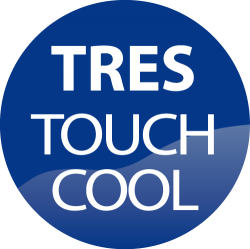 TRES - Souprava termostatické sprchové baterie Pevná sprcha 220x220mm. s kloubem. Ruční sprcha, proti usaz. vod. kamene. (20019501RO), fotografie 12/7