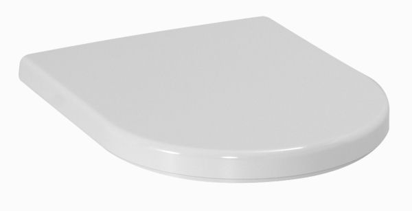 Laufen - L.PRO new bílé WCsedátko SoftClose Antibacterial (zpomalovací) 8.9695.1.300.000.1 (H8969513000001)