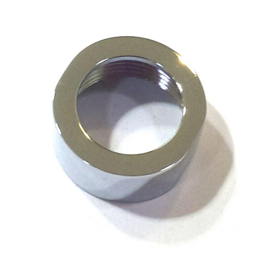 Náhradní matka k napojení sloupu na baterii pro artikl 990E, chrom (SAPHOND990E-1)