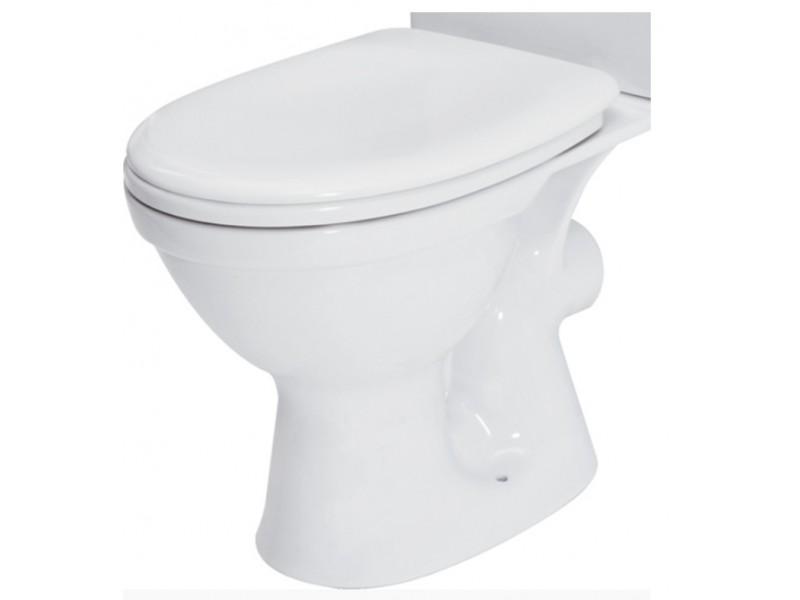 CERSANIT WC KOMBI MÍSA MERIDA MR010/011, HORIZONTALNÍ K03-006-PP