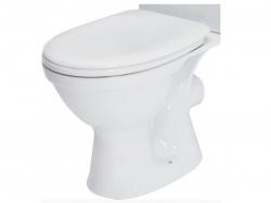CERSANIT - WC KOMBI MÍSA MERIDA MR010/011, HORIZONTALNÍ (K03-006-PP)