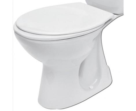 WC KOMBI MÍSA PRESIDENT P020/021, VERTIKÁLNÍ (K08-017-PP)