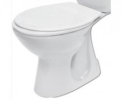 CERSANIT - WC KOMBI MÍSA PRESIDENT P020/021, VERTIKÁLNÍ (K08-017-PP)