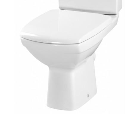 CERSANIT - WC KOMBI MÍSA CARINA CA010/020 UNIVERSAL (K31-001)