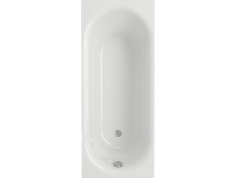 CERSANIT - VANA OCTAVIA 170X70 cm ABS (S301-253)