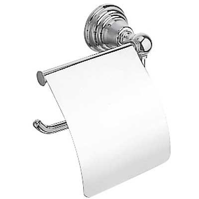 TRES - Držák na toaletní papír s krytem  (5246360551)