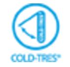 TRES - Jednopáková dřezová kuchyňská baterie ramínko 34x10mm (106486FU), fotografie 6/6