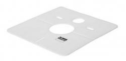 Zvukoizolační/tlumící  deska hranatá (575168) - Ostatní