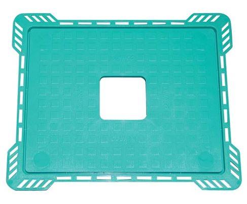 Ostatní - DPO 200x200 Z../..zelená (HACO107)