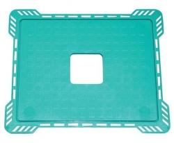 DPO 200x200 Z../..zelená (HACO107) - Ostatní