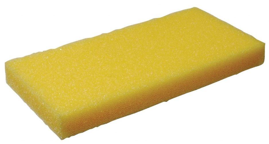Ostatní - MOLITAN SAMOSTATNÝ JEMNÝ PROFI 280 x 140 x 30 Žlutý (BAT/11)
