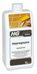 HG120 Impregnace-pórez.dlaž.1l   /   bal. 1KS (HGI) - Ostatní
