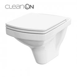 ZÁVĚSNÁ MÍSA EASY NEW CLEANON BOX (K102-026) - CERSANIT