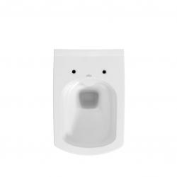 CERSANIT - ZÁVĚSNÁ MÍSA EASY NEW CLEANON BOX (K102-026), fotografie 4/3