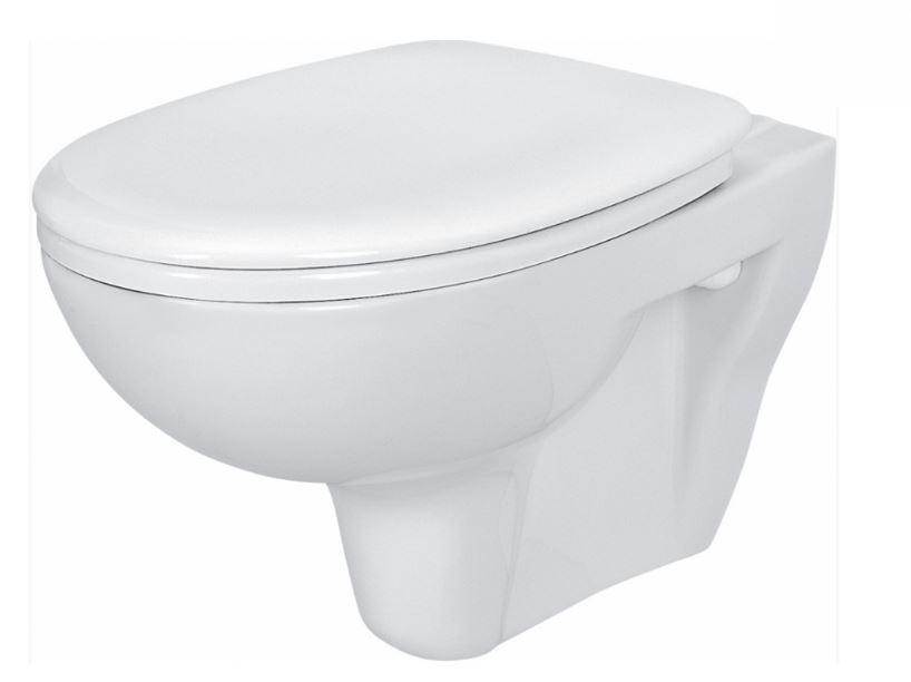 NOVINKA Akční WC sety