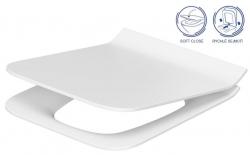 AKCE/SET/VIEGA - SET MONO modul WC čelní ovládání + ovládací tlačítko CHROM + WC CERSANIT COMO CLEANON + SEDÁTKO (V606732CR CO1), fotografie 16/8
