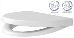 AKCE/SET/VIEGA - SET MONO modul WC čelní ovládání + ovládací tlačítko CHROM + WC CERSANIT PARVA CLEANON + SEDÁTKO (V606732CR PA1), fotografie 16/8