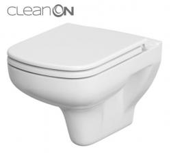 AKCE/SET/VIEGA - SET MONO modul WC čelní ovládání + ovládací tlačítko BÍLÉ + WC CERSANIT COLOUR CLEANON + SEDÁTKO (V606732BI CN1), fotografie 10/9