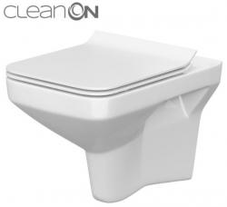 AKCE/SET/VIEGA - SET MONO modul WC čelní ovládání + ovládací tlačítko BÍLÉ + WC CERSANIT COMO CLEANON + SEDÁTKO (V606732BI CO1), fotografie 10/8