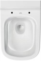 AKCE/SET/VIEGA - MONO modul WC čelní ovládání + ovládací tlačítko BÍLÉ + WC CERSANIT CASPIA CLEANON + SEDÁTKO (V606732BI CP1), fotografie 14/9