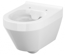 AKCE/SET/VIEGA - SET MONO modul WC čelní ovládání + ovládací tlačítko BÍLÉ + WC CERSANIT CREA OVÁL CLEANON + SEDÁTKO (V606732BI CR1), fotografie 14/9