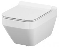 AKCE/SET/VIEGA - MONO modul WC čelní ovládání + ovládací tlačítko BÍLÉ + WC CERSANIT CREA HRAN. CLEANON + SEDÁTKO (V606732BI CR2), fotografie 12/9