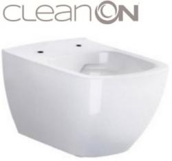 AKCE/SET/VIEGA - SET MONO modul WC čelní ovládání + ovládací tlačítko BÍLÉ + WC OPOCZNO METROPOLITAN CLEANON + SEDÁTKO (V606732BI ME1), fotografie 10/8