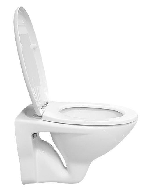 AKCE/SET/VIEGA - MONO modul WC čelní ovládání + ovládací tlačítko BÍLÉ + WC CERSANIT MITO + SEDÁTKO (V606732BI MI1), fotografie 18/11